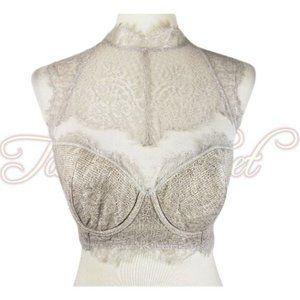 Victoria's Secret Dream Angels Lined Strapless Bra